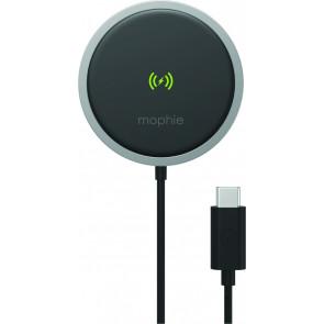 Mophie Snap+ Wireless Pad, schwarz