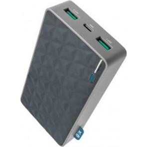 Xtorm Power Bank 20W Fuel Series 20'000 mAh Akku, Grau