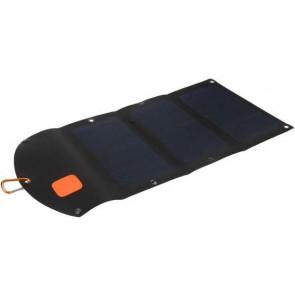 Xtorm Solar Booster, 21 Watt Panel, Schwarz