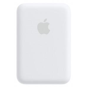 Apple Externe MagSafe Batterie, Akku Pack, iPhone 12/13 Serie