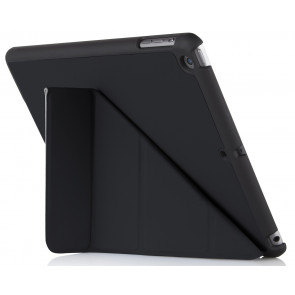 """Pipetto Origami Case PC Shell, 10.2"""" iPad (2019), schwarz"""
