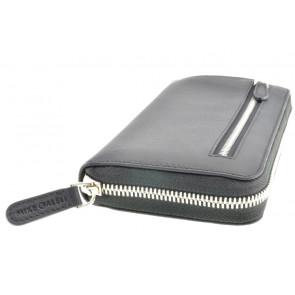 "Fashion Wallet Cindy, iPhone X/XS (5.8""), schwarz, Galeli"