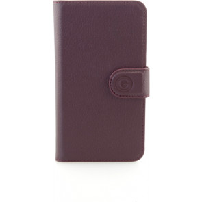 "Wallet Case Joss, iPhone XS Max (6.5""), bordeaux, Galeli"