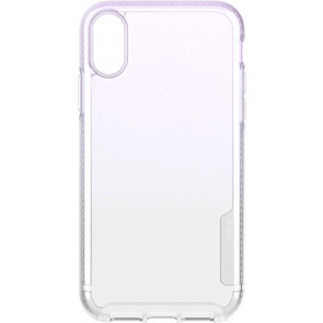 "Tech21 Pure Shimmer Case, iPhone XS Max (6.5""), pink"
