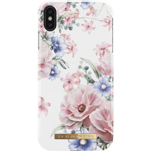 Designer Hardcase, iPhone XS Max (6.5), Floral Romance, iDeal of Sweden