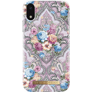 Designer Hardcase, iPhone XR (6.1), Romantic Paisley, iDeal of Sweden