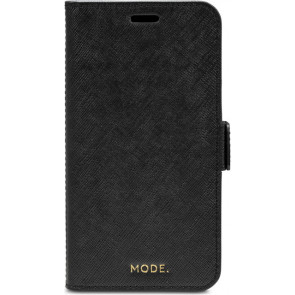 "New York Wallet, 2-in-1, iPhone SE/8/7/6s/6 (4.7""), Night Black, dbramante"