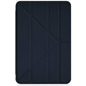 """Origami Case TPU, 10.2"""" iPad (2019), schwarz, Pipetto"""