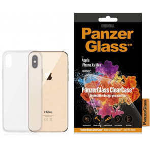 "Panzerglass ClearCase, iPhone XS Max (6.5"")"