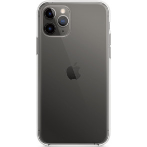 """Clear Case, iPhone 11 Pro (5.8""""), clear, Apple"""