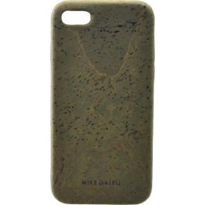 "ECO Back Case Levi Cork, iPhone SE/8/7/6s/6 (4.7""), grün, Galeli"