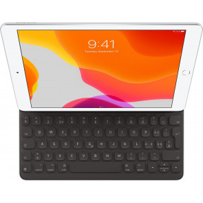 "Apple Smart Keyboard, 10.2"" iPad, 10.5"" iPad Air/Pro, DE-German, anthrazit"