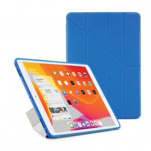 "Origami Case TPU, 10.2"" iPad (2019), navy, Pipetto"