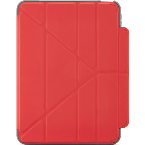 """Pipetto Origami No2 Pencil Shield, iPad Air 10.9"""" (2020), Rot"""