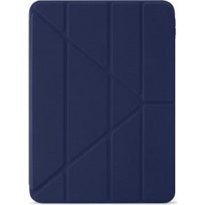 "Pipetto Origami No1 Case, iPad Air 10.9"" (2020), Dunkelblau"