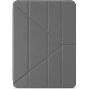 """Pipetto Origami No1 Case, iPad Air 10.9"""" (2020), Grau"""