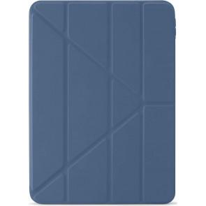 "Pipetto Origami No1 Case, iPad Air 10.9"" (2020), Navy Blau"