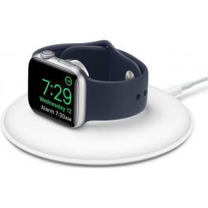 Apple Watch Magnetisches Ladedock, weiss, Apple