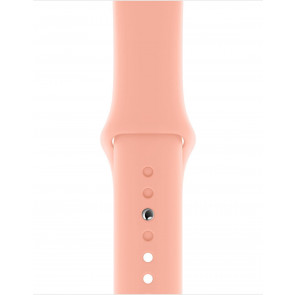 Sportarmband für Apple Watch 42/44 mm, Grapefruit