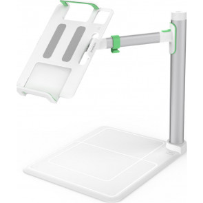 Belkin, Tablet Stage Stand 2.0, iPad + Tablets, weiss