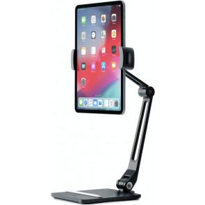 Twelve South HoverBar Duo, Ständer für iPad, Schwarz