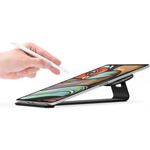 Twelve South ParcSlope II, Ständer für MB Pro/Air und iPad Pro, Schwarz