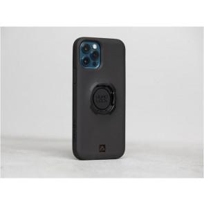 Quad Lock Case V2, Befestigungssystem, iPhone 12 Pro Max, schwarz