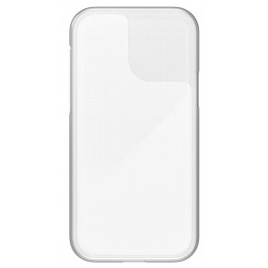 Quad Lock Poncho, Befestigungssystem, iPhone 12 mini, clear