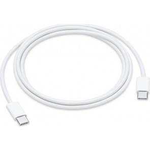 Apple USB-C Ladekabel, 1m, 5A (unter 100W), Apple