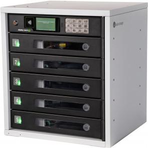 LocknCharge FUYL Tower 5 Mk2, für iPad, iPhone, MacBook, nur Ladung