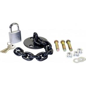 Lock n Charge Lock Down Kit Bodensicherung mit Schloss für Carrier/Joey