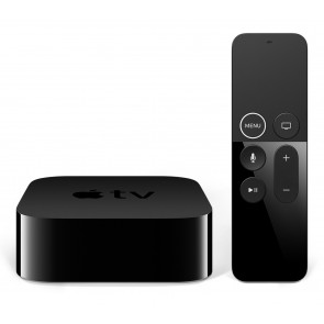 Apple TV 4K, 64GB, HDR Streaming auf TV