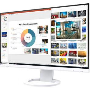 "EIZO EV2760 Swiss Edition 27"" High-End IPS-LED-Panel 2560x1440, weiss"