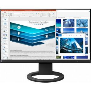 """EIZO FlexScan EV2480 Swiss Edition 24"""" Monitor 1920x1080, schwarz"""