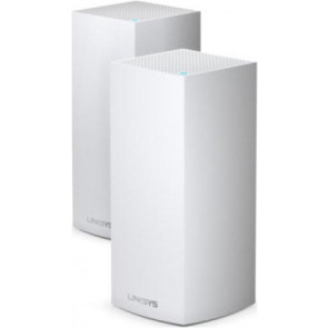 Linksys Velop Mesh-WLAN AX5300, WiFi 6, Tri-Band, (2er-Set)