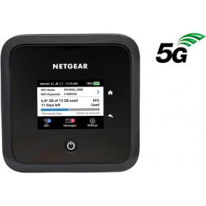 Netgear Nighthawk Mobile Router MR5200, WiFi 6, 5G