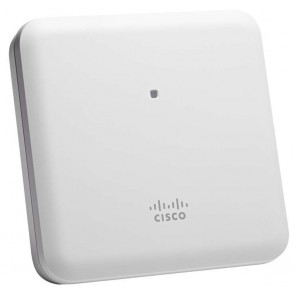 DEMO: Cisco Aironet 1832I Access Point