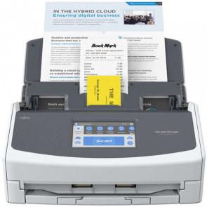 Fujitsu ScanSnap iX1600 A4 Dokumentenscanner mit WLAN