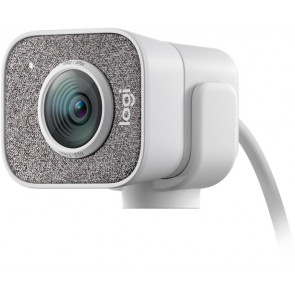 Logitech StreamCam, Full HD Kamera, weiss