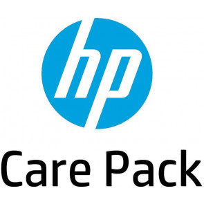 HP Care Pack NBD 5x9 für HP Color LaserJet Pro M454dn / M454dw, 3 Jahre