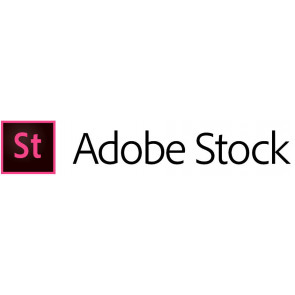 Adobe Stock Credit Pack, 5 Credits