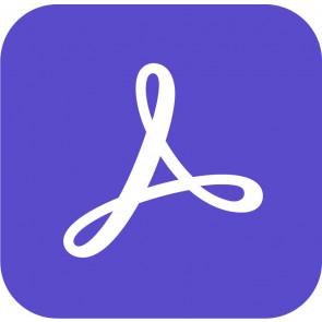 Adobe Sign Enterprise 1 Jahr Abo