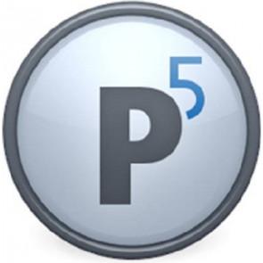 Archiware P5 Media Management + Storage-Lizenz, 100 Slots / 200 TB