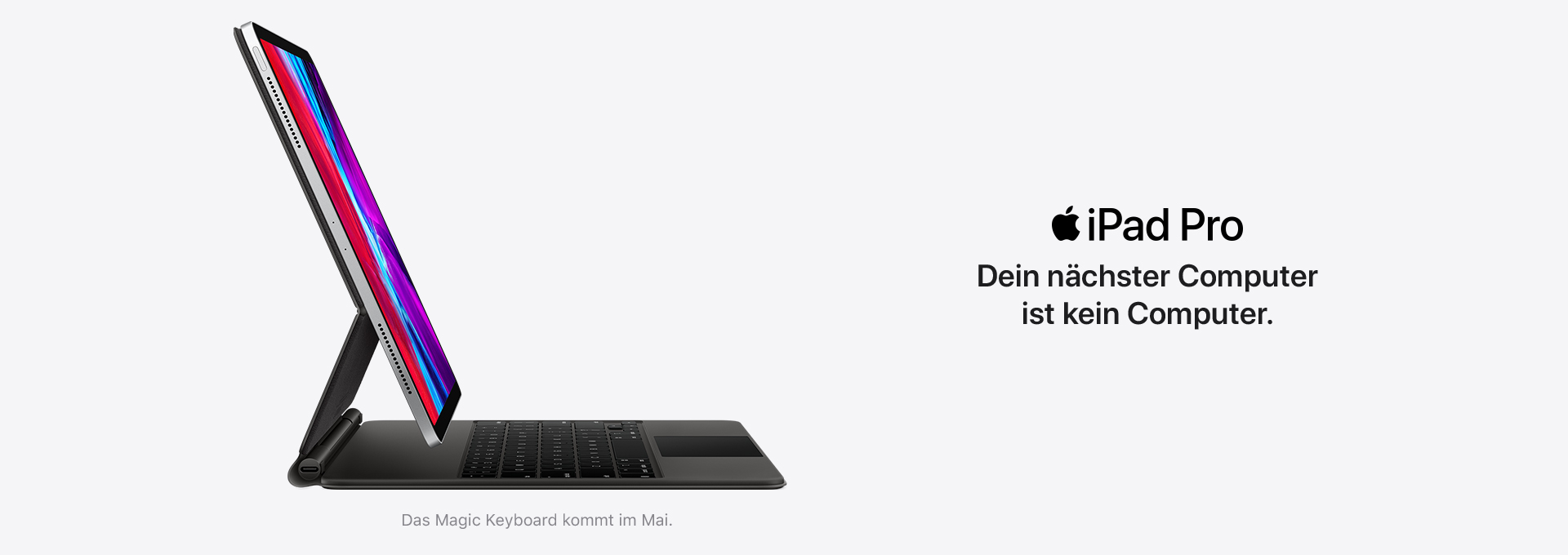 Jetzt Apple iPad Pro kaufen